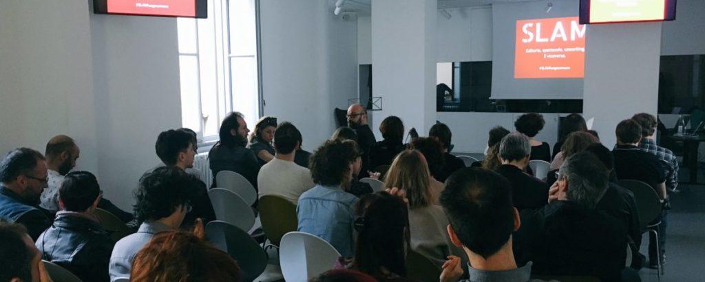 Coworking: nasce a Milano l'ufficio condiviso per ...