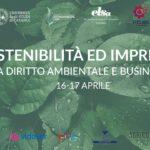 RedLab, Sostenibilità e impresa